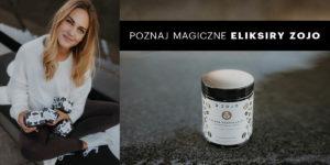Poznaj Magiczne Eliksiry Zojo
